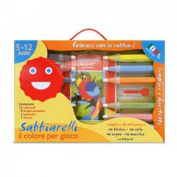 Sabbiarelli Home Kit 100HK1203