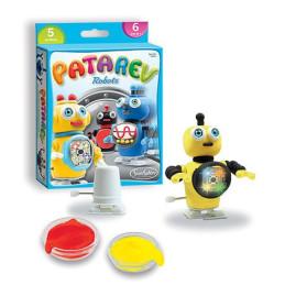 """Patarev """"Robots""""- 8703 -5-99 anni"""