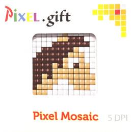Pixelhobby - MONKEY- eta 4+