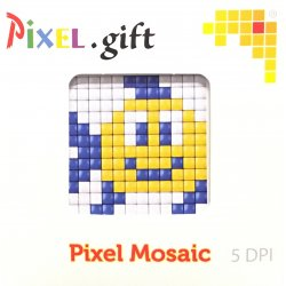 Pixelhobby - PESCE- eta 4+