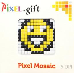 Pixelhobby - SMILE- eta 4+