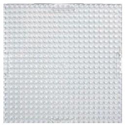 Piastra di base piccola per Pixelhobby - Trasparente