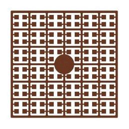 Pixelhobby 130 marrone