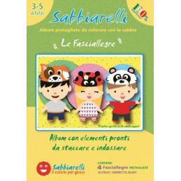 Album Speciale - Le Fasciallegre 100AL0449