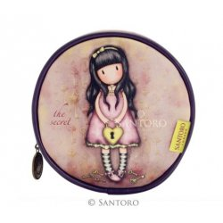 Borsa Mini Pochette Gorjuss The Secret - 662GJ02