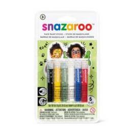 Colori Snazaroo in Stick...