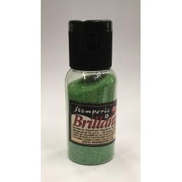 K3GP11 Brillantini 20gr Verde smeraldo