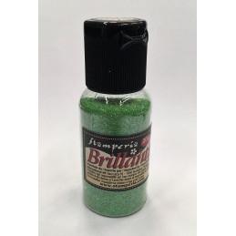 K3GP10 Brillantini 20gr Verde smeraldo