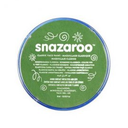 Colori Snazaroo Classico 18 m Verde Prato