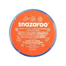 Colori Snazaroo Classico 18 ml Arancio