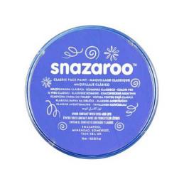 Colori Snazaroo Classico 18 ml Blu Cielo