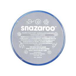 Colori Snazaroo Classico 18 ml Grigio Chiaro