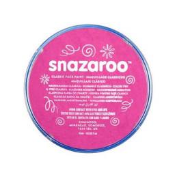 Colori Snazaroo Classico 18 ml Rosa brillante