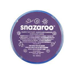 Colori Snazaroo Classico 18 ml Viola
