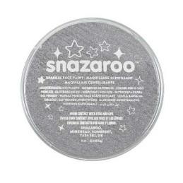 Colori Snazaroo Sparkle 18 ml Grigio