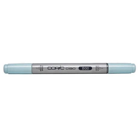 Copic Ciao Frost Blue, B00