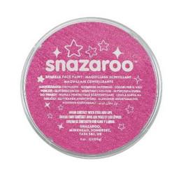 Colori Snazaroo Sparkle 18 ml Rosa