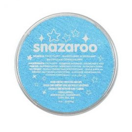 colori snazaroo sparkle 18 ml Turchese