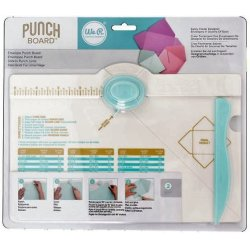 Envelope Punch Board - Macchina crea buste - We R Memory Keepers - 71277-0