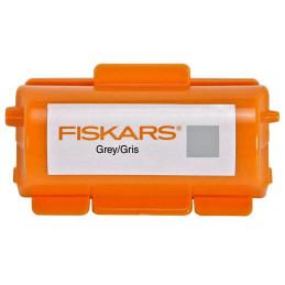 Inchiostro per rullo a stampa continua - FISKARS- Colore Argento -FKS005580