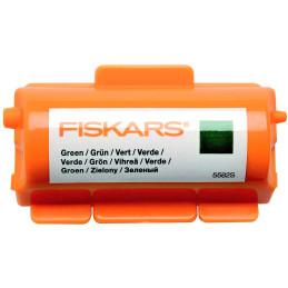 Inchiostro per rullo a stampa continua - FISKARS- Colore Verde -FKS005582
