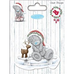 Timbri Me To You - Natale - Trimcaft - MYSTP001X15