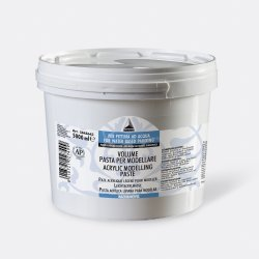Volume - Pasta acrilica per modellare - 5848643