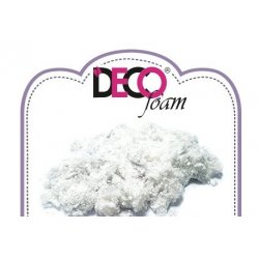 Pasta Decorativa DECO Foam - 2055 - Cioccolato Chiaro 70gr.