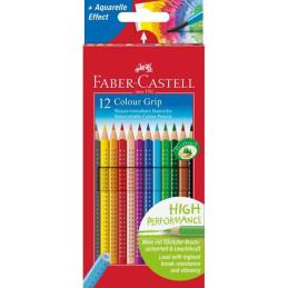 Confezione da 12 matite Colour Grip 112412