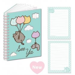 Quaderno A5 Pusheen Notebook PUSG2876
