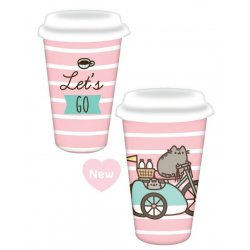 Tazza da viaggio Pusheen Travel Mug PUSG2889