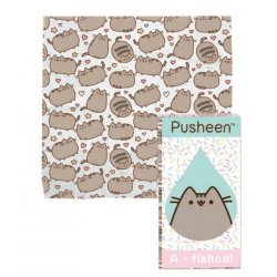 Fazzolettini in carta Pusheen Tissues PUSH1620