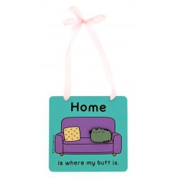 Placca da parete Pusheen Plaque PUSW2618