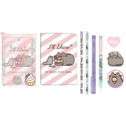 Super Set cancelleria Pusheen PUSG2882