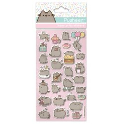 Adesivi Pusheen Puffy stickers PUSH1310