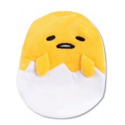 Mini-astuccio Gudetama Plush Purse GUDE2221