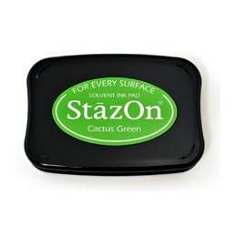 SZ-52 StazOn Cactus Green