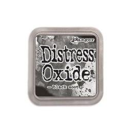 Distress Oxide - Aged mahogany - TDO55785