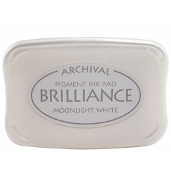 Brilliance 80-Moonlight White