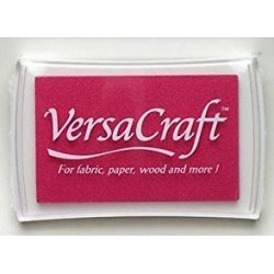 VersaCraft Tampone Fuxia VK-115