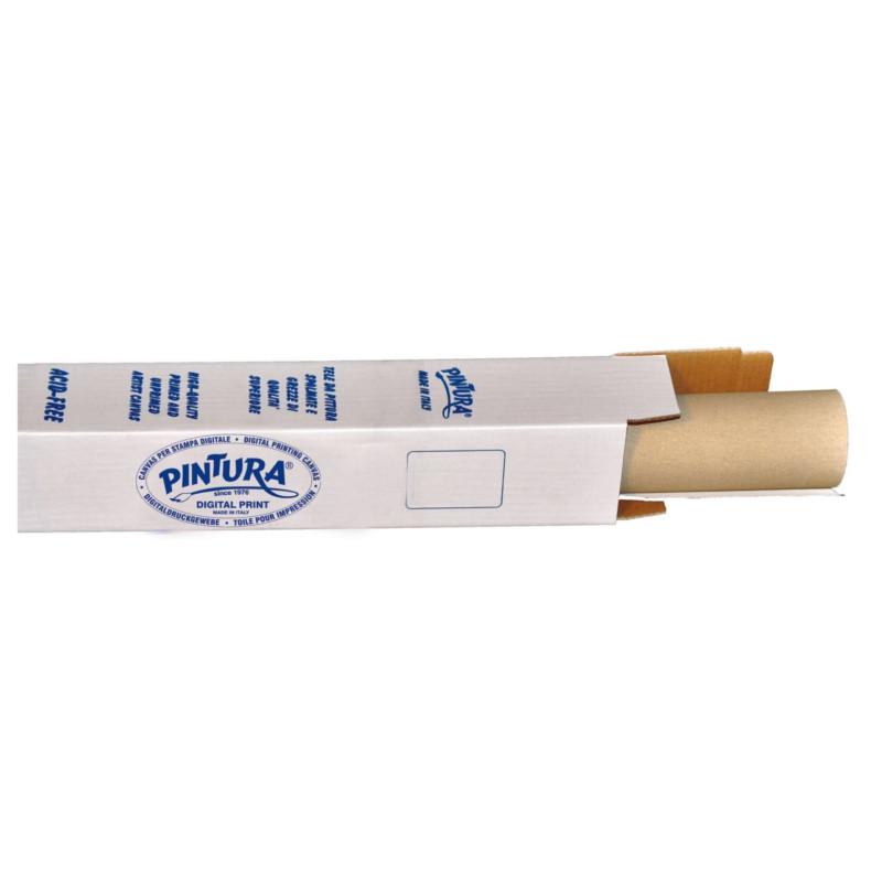 Rotolo di tela in cotone grana fine - MAX2411 - 105 cm x 5,5 ml.