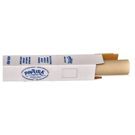 Rotolo di tela in cotone grana media - MIN1508 - 75 cm x 5,5 ml.