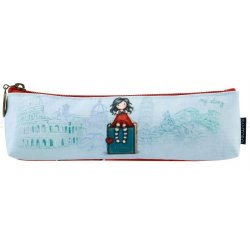 Gorjuss Zip Purse - Little Song 340GJ07