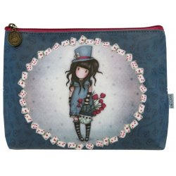 Pochette Gorjuss - 292GJ22 - Little Red Riding Hood