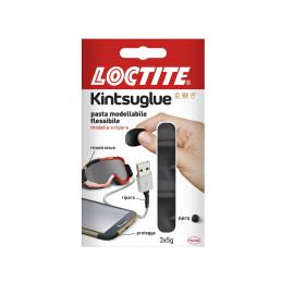 Pasta modellabile Kintsuglue Bianca 3x5gr. - LOCTITE