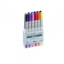 COPIC Ciao Starter Set da 12 22075312