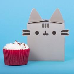 Porta Cupcake (6 pz.) Pusheen - PUSHCCHLD6