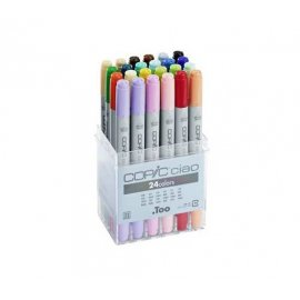 COPIC Ciao Starter Set da 24 22075524